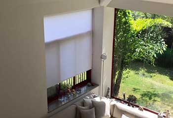 Motorized Vertical Blinds Near Me | Simi Valley CA